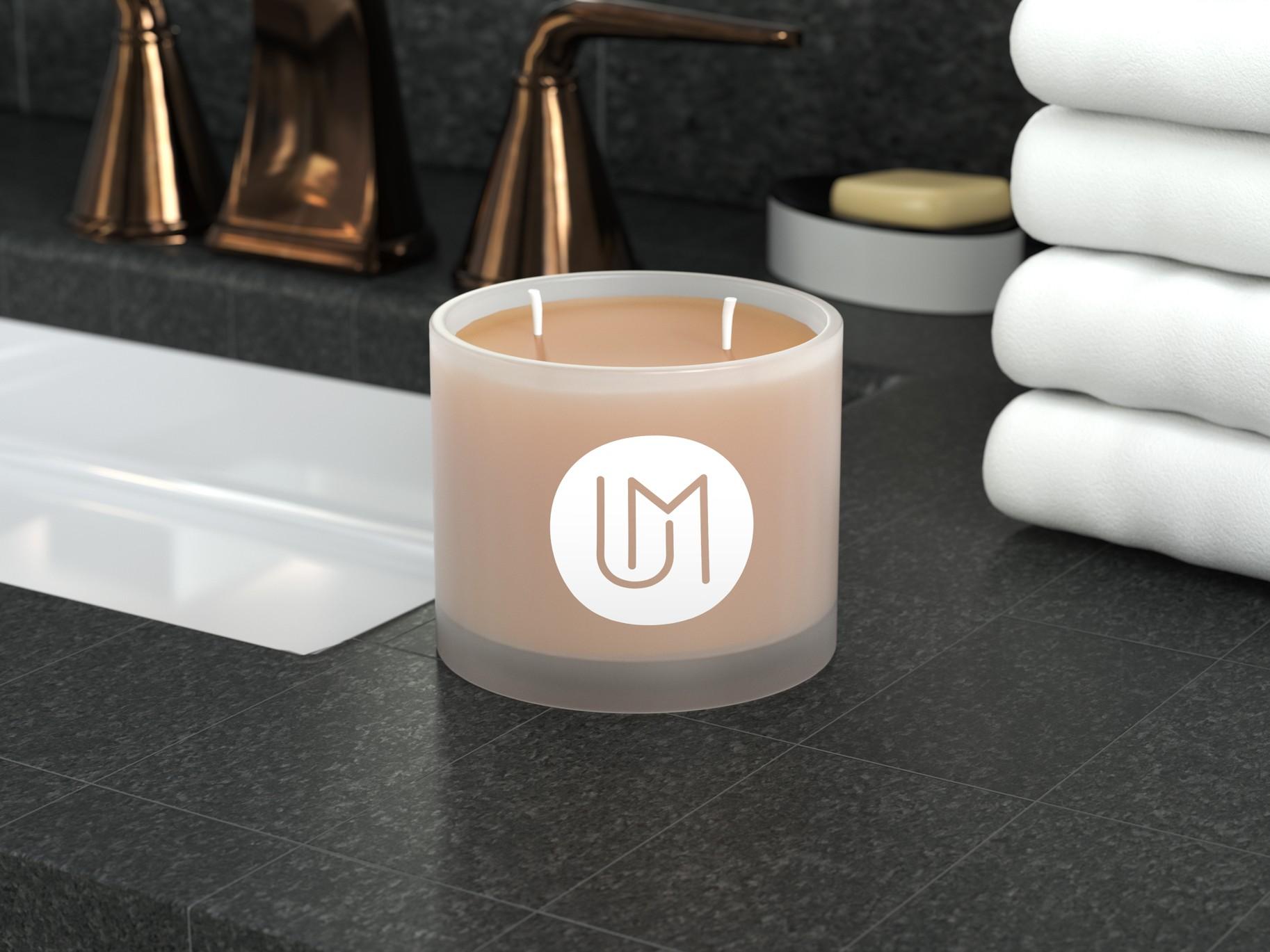 Nové logo - Urban media | VV grafické studio 2