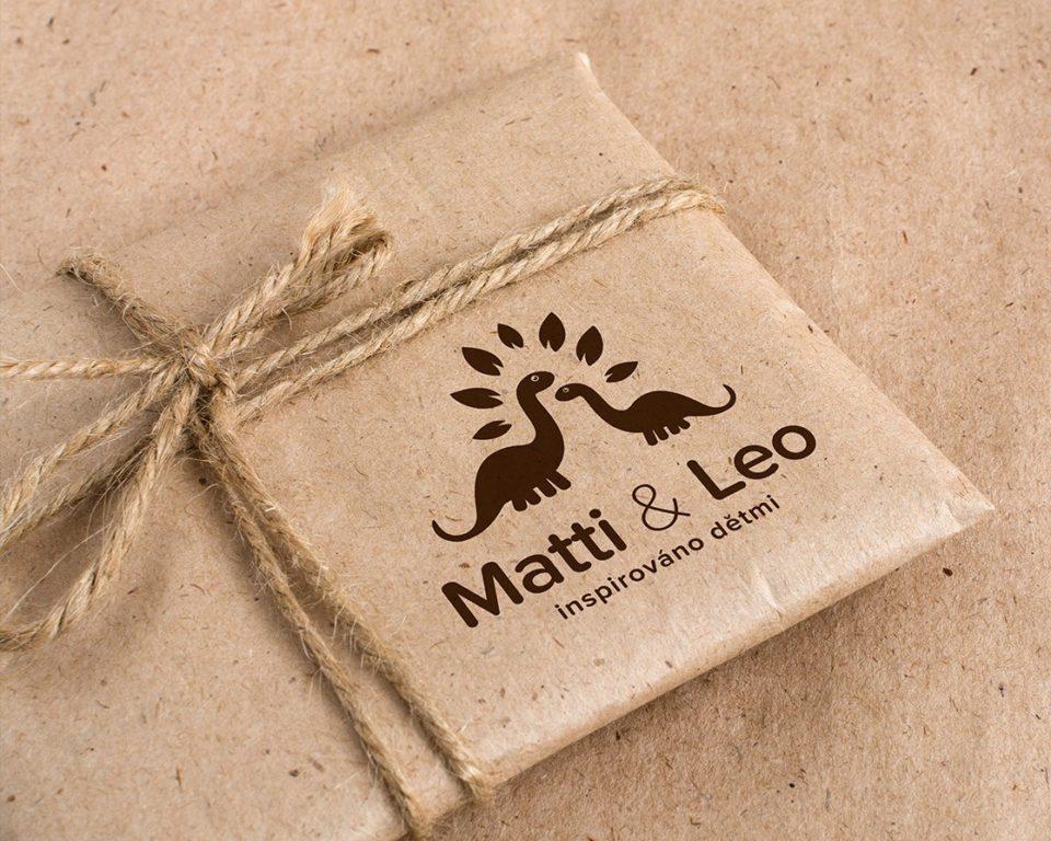 Logo – Matti & Leo