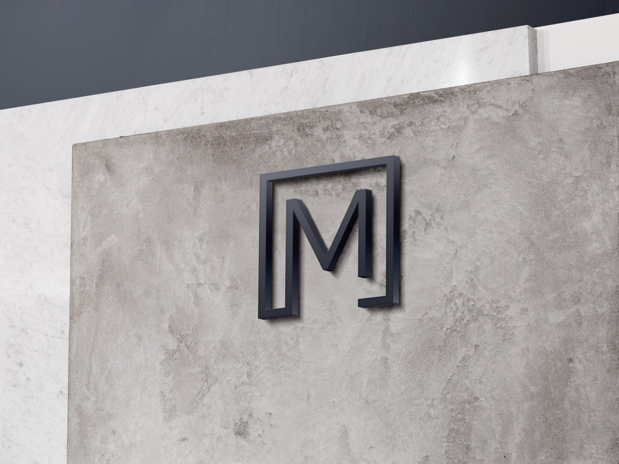 Návrh loga Mavericks | VV grafické studio
